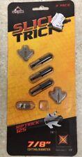 Slick Trick Rip Trick Small Game Head 125 gr. 3 pk. STRT1253