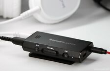 Sound Blaster E1 Portable Music Equipment Amplifier, SB1600, Creative Labs
