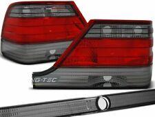 Baglygter til Mercedes W140 S-KLASSE 95-98 rød røg LTME08ET XINO DE