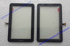 Black Color 7 Inch Touch Screen Digitizer for Samsung Galaxy Tab 2 GT-P3110