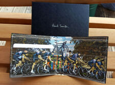 BNWT Authentic Paul Smith Mini & Cycle Bifold Wallet RRP £180