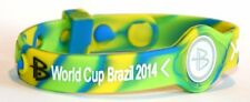 Power Balance Ions Silicone Bracelet World Cup 2014 Bracelet energetix 4you