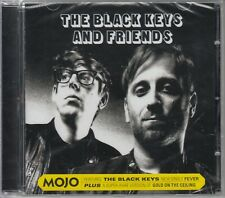 MOJO The Black Keys & Friends 15-trk CD SEALED Dr John RL Burnside Pete Molinari