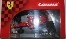Rare Carrera Evolution Ferrari 150 Italia Fernando Alonso No. 5 Sealed In Case