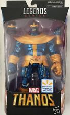 """THANOS EXCLUSIVE Hasbro Marvel Legends 2018 AVENGERS 6-8"""" Inch Action FIGURE"""