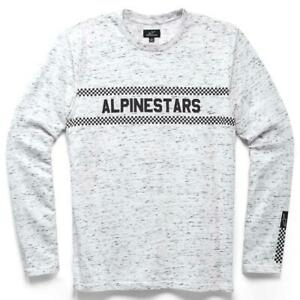 Alpinestars 2021 Men's Frost Premium Long Sleeve Tee All Colors All Sizes