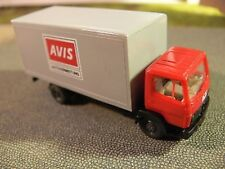 1/87 Wiking MB 814 AVIS Autovermietung  434 8 A