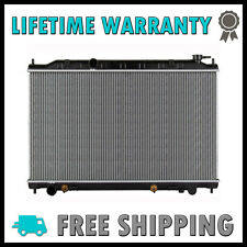 2414 New Radiator For Nissan Altima 2002 - 2006 2.5 L4 Lifetime Warranty