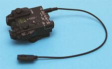 G&P PEQ-15A Red/IR Dual Laser Illuminator Designator GP959 Black (Toy Only)