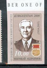 PERSONALITA' - PERSONALITIES KYRGYZSTAN 2009 Abdraimov B