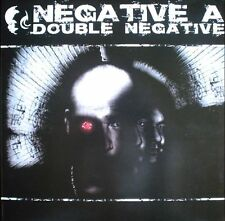 "2x12"" Negative A Double Negative DNA Tracks *Neu / ungespielt* Hardcore *READ*"