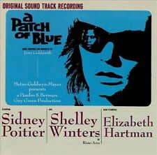 A Patch of Blue [Intrada] by Jerry Goldsmith (CD, Jun-1997, Intrada)