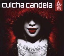 Culcha Candela Monsta (2009)  [Maxi-CD]