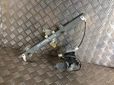Mécanisme + moteur lève vitre avant droit - NISSAN PRIMERA après 03/2002