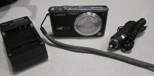 Panasonic DMC FX9 DMC 6.0 Megapixel, Zoom-Leica Lens