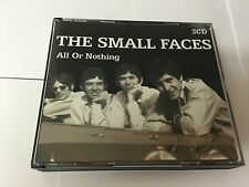Small Faces - All Or Nothing - Small Faces 2 CD 8712155080364