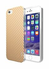 Gold Fitted Case for iPhone 5s