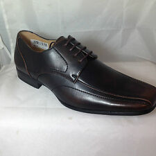 Unbranded Lace-up Square Formal Shoes for Men