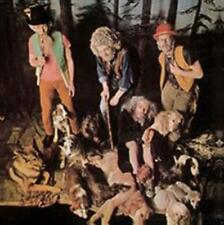 Jethro Tull Progressive Rock LP Records
