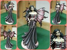 DRAGONSITE FAIRYSITE FAIRY ELFEN FEES FATA GOTH MAGENTA BY AMY BROWN NO LES ALPE