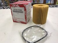 FOR Genuine LEXUS IS250 LS460 GS300 OIL FILTER 2005 ONWARDS PETROL HYBRID CARS