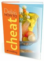Delia's How to Cheat at Cooking,Delia Smith