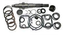 Dodge Diesel Rebuild Kit NV4500 Ram 4wd w/ Main Shaft, 5th Gear, Lock Nut & More