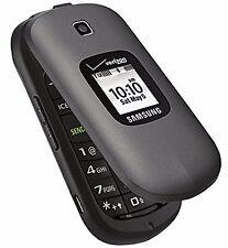 GREAT Samsung Gusto 2 SCH-u365 Camera GPS Bluetooth CDMA Flip VERIZON Cell Phone