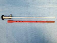 Karl Storz 26046aa Hopkins 5mm X 0 Autoclavable Laparoscope Laparoscopy