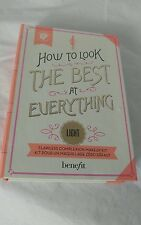 Benefit How To Look The Best At Everything Flawless Makeup Kit Light NIB