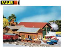 Faller N 222117 Güterschuppen - NEU + OVP