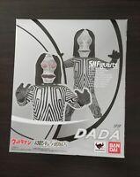 S.H.Figuarts Ultraman DADA Action Figure BANDAI TAMASHII NATION Japan used