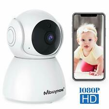 IP Camera,Home Security Surveillance,Wireless Camera 1080P HD Wifi Indoor Camera