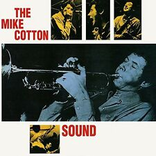 Mike Cotton - Mike Cotton Sound [New CD] UK - Import