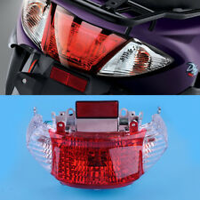 Rear Tail Lamp Taillight Assembly Fit For Chinese Scooter GY6 50CC Taotao ATM50