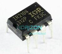 IR2104PBF IR2104 IC DRIVER HIGH/LOW SIDE 8-DIP DIP-8 GOOD