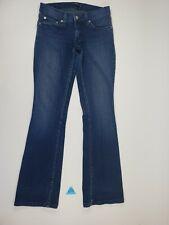 Levis 524 Too Superlow Skinny Jeans Blue Stretch Juniors 3M