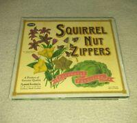 Squirrel Nut Zippers : Perennial Favorites CD (1999)