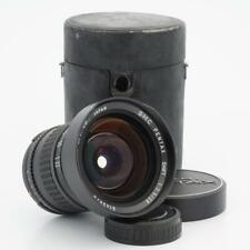 Asahi SMC Pentax Shift 28mm F/3.5 K-Mount Lens
