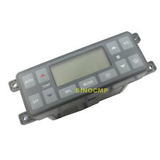AC Controller 543-00107 for Doosan DX225 DX255 Excavator Cooling Parts