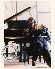 Denzel Washington still MO' BETTER BLUES (1990) Color! Mint! GET SIGNED! 8x10