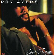Roy Ayers - Love Fantasy [New CD]