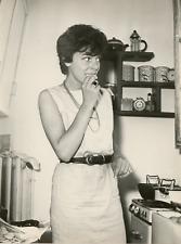 Françoise Prévost Vintage , Françoise Prévost (Françoise Denise Prévost de son n