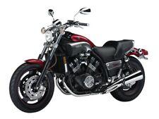 Aoshima 1/12 Motorcycle No.47 Yamaha Vmax w/ custom parts model kit pre-order