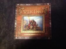 How to be a Viking- A Northlander's Guide-The Account of Ari the Learned 3D Book