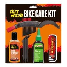 DIRTWASH WET BIKE CARE KIT-DEGRASSATORE, olio e perforazione Set