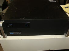 KSI Kaise System Inc.S1-1-1000 High Voltage Power Supply