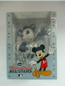Los Angeles Dodgers Disney's Mickey Mouse 2010 MLB All Star Figurine