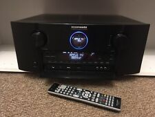 More details for marantz sr7013 4k dolby atmos dolby vision receiver 125w per channel