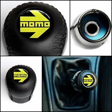 Opel Momo New Leather Gear Shift Knob Astra Signum Vectra Combo Corsa Vauxhall